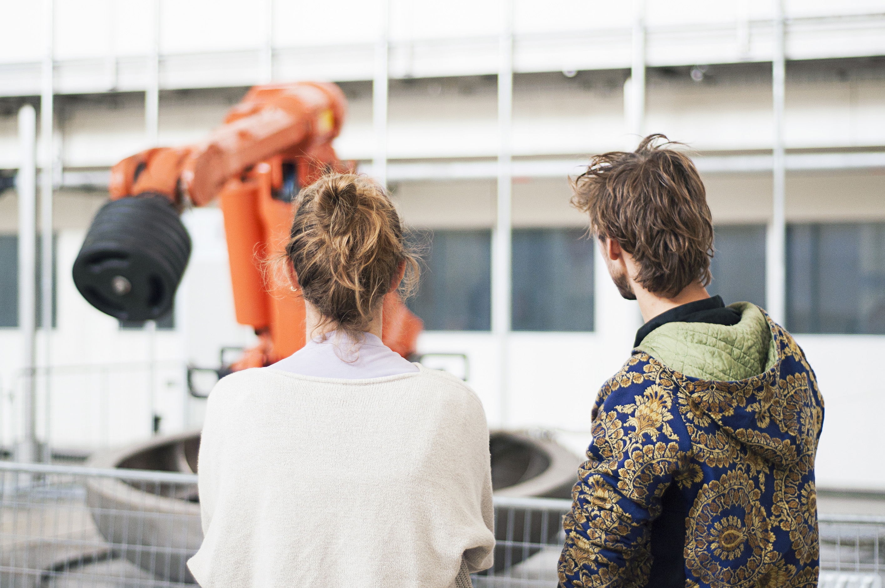 2 Zoro Feigl – Robot Love 2 copy