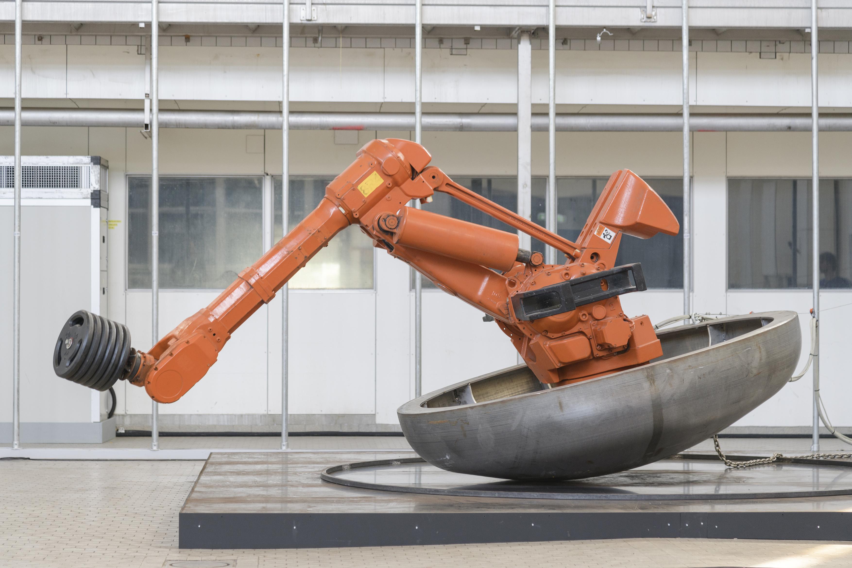 3 Zoro Feigl – Robot Love 3 copy