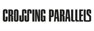 Crossing Parallels logo