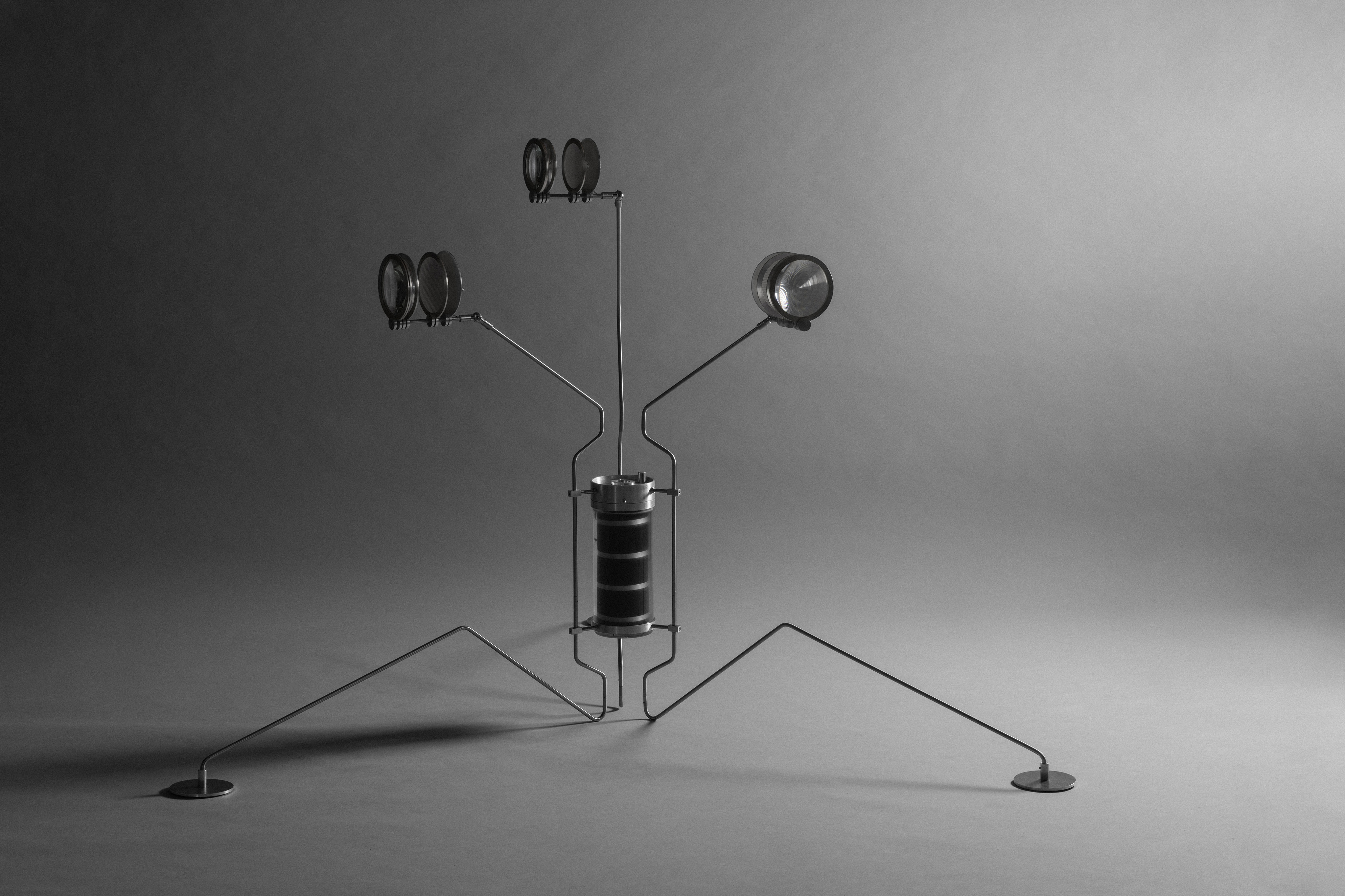 Teresa van Dongen – Electric Life 4 copy
