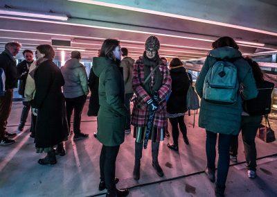 Highlight festival 2020 - Donderdag 11